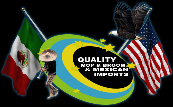 Quality Mop & Broom